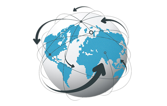 international trade and supply network Fedex trade networks can provide a truly seamless supply chain with flexible shipping options choose customized end-to-end support or take advantage of individual services as needed working with a single, global supply chain manager, you can save time and money, while replacing traditional.