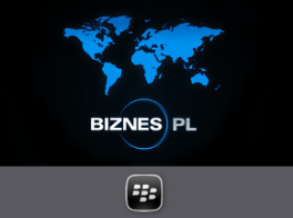 A new smartphone application for Biznes.pl