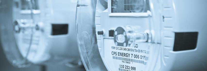 Embedded Systems: Smart Meters