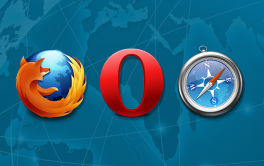 Web Applications: Browsers on synchronicity drive